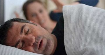 How Myofunctional Therapy and Extractions Affect the Symptoms of Sleep Apnoea
