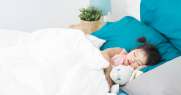 Sleep Disordered Breathing and Apnoea in Children